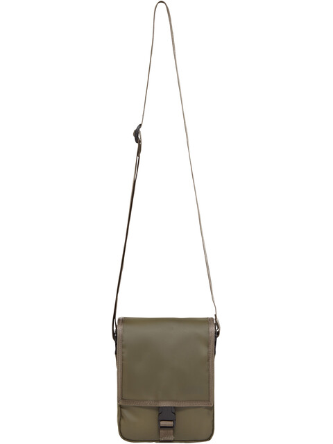 The North Face Bardu - Sac - olive